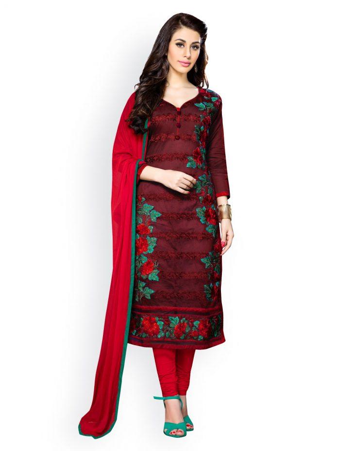 Punjabi Dress Materials