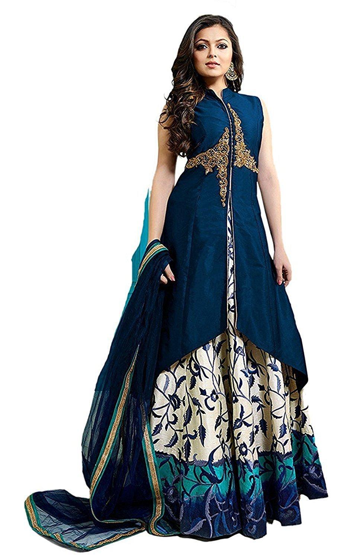 prints Salwar Suits