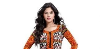 stitched or unstitched Kurtis