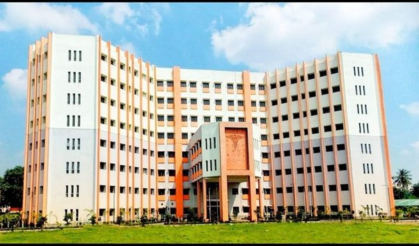 National Institute of Homeopathy, Kolkata