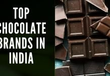chocolate brands in india