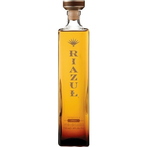 Riazul Premium Anejo Tequila