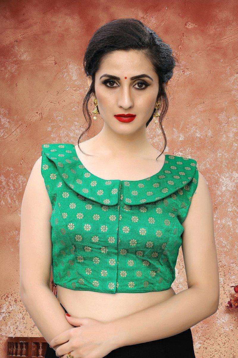 Amrutam Fab blouse
