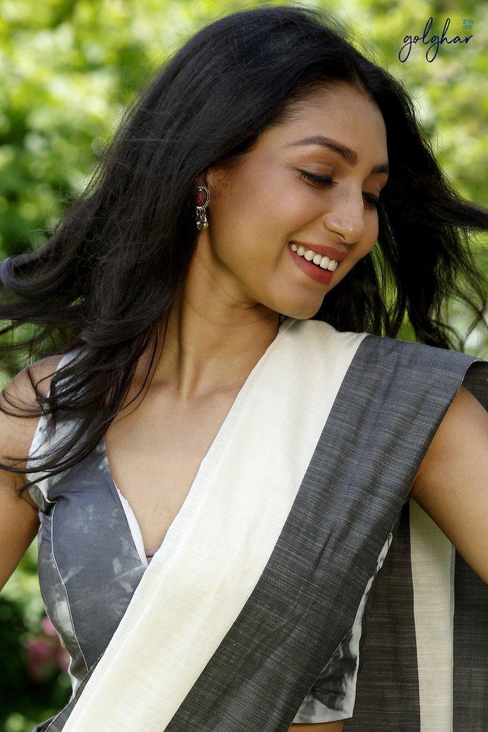 Golghar blouse
