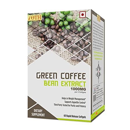 iOTH Green Coffee Bean Extract
