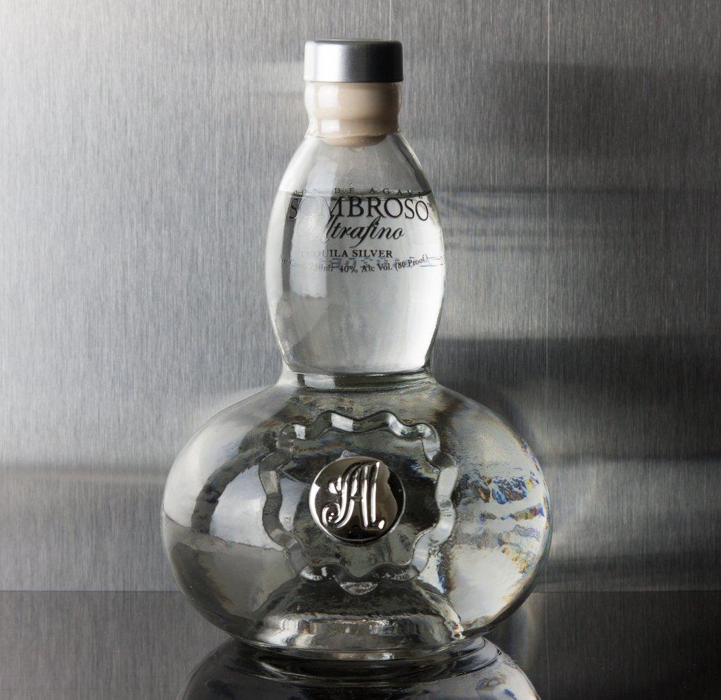 AsomBroso Silver Tequila