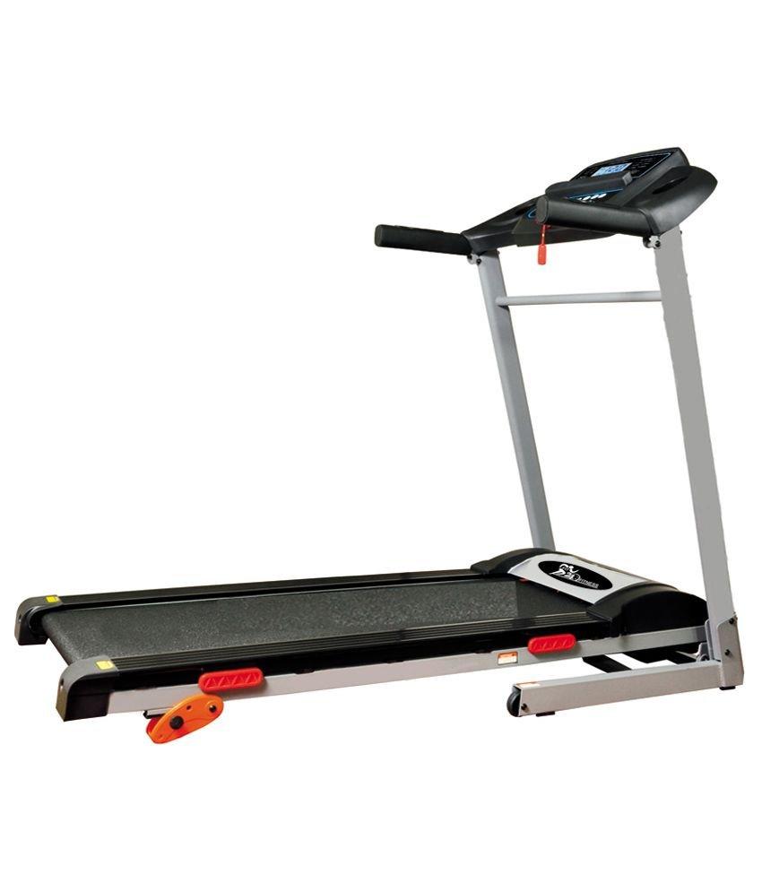 Fit24 Fitness (3 HP Peak)