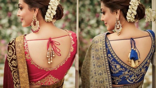 blouse brands in india
