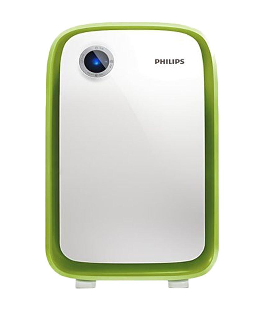 Philips AC 4025 White Air Purifier