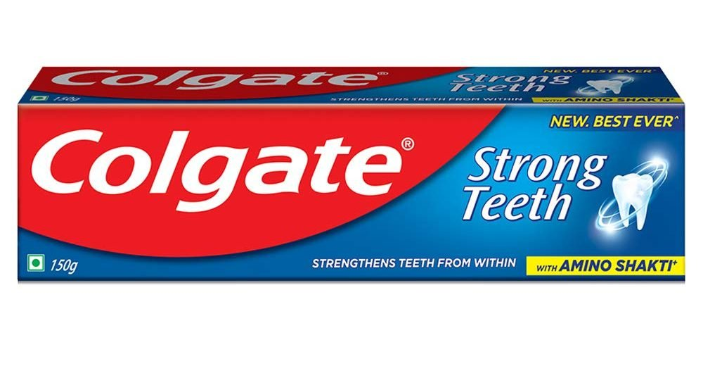 top toothpaste brands to buy in india
