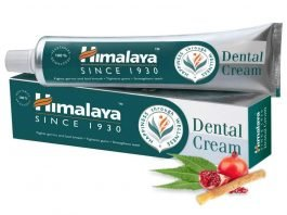 Himalaya toothpaste brands to buy in India