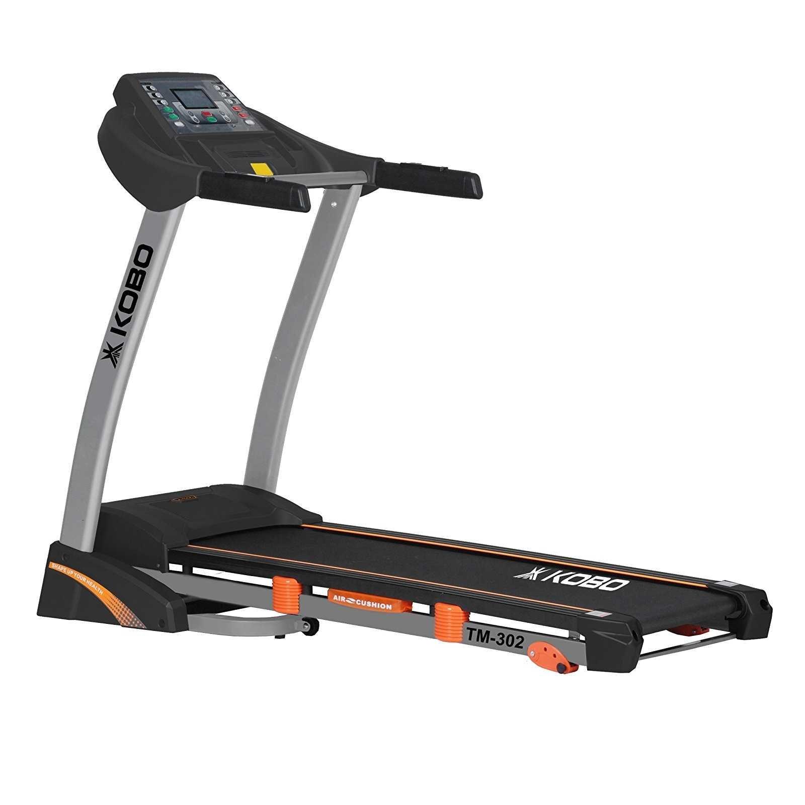 Kobo Treadmill