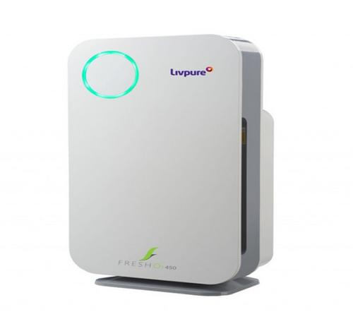 Liv Pure FreshO2 450 Air Purifier