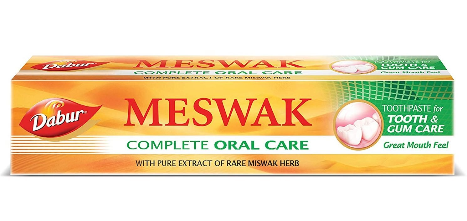top selling toothpaste