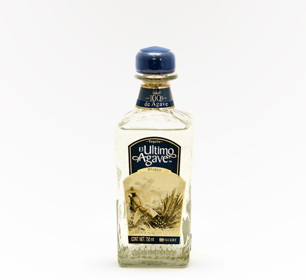 El Agave Tequila