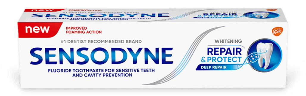 top selling tooth paste for sensitivity