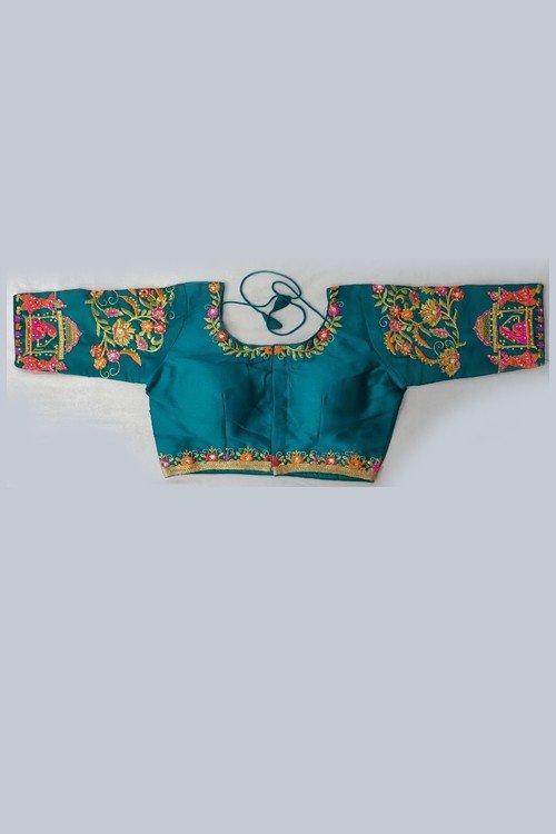 GrabandPack blouse